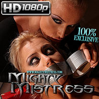 Mighty Mistress lesdom pictures and video
