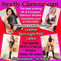 Strictly Glamour UK Mistresses